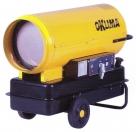 Oklima SD 240 - Тепловая пушка прямого нагрева